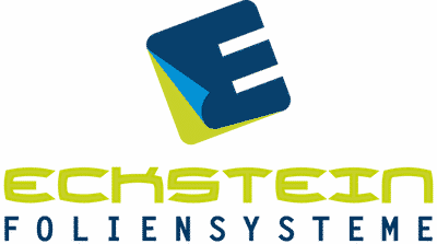 Eckstein Foliensysteme Logo